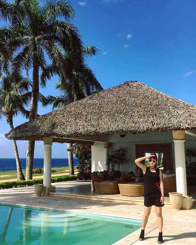 Luxury Vacation Homes: Casa De Campo Villas: Caribbean Luxury Vacation Rentals