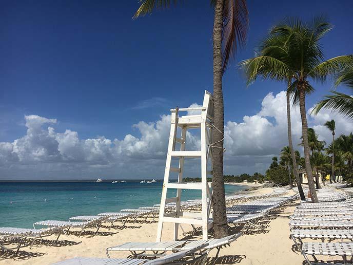 quiet private island dominican