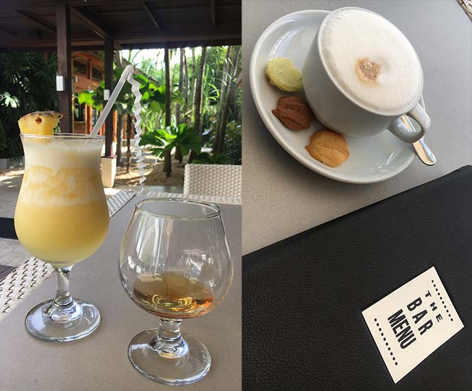 all inclusive drinks dominican rum