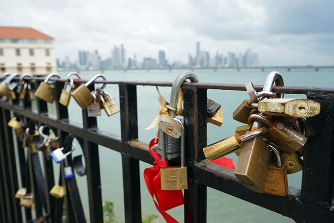 panama city locks
