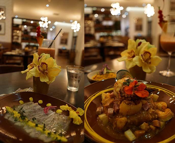 panama city Panamanian Latin American restaurant