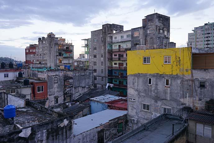Habana 101 vieja hotel