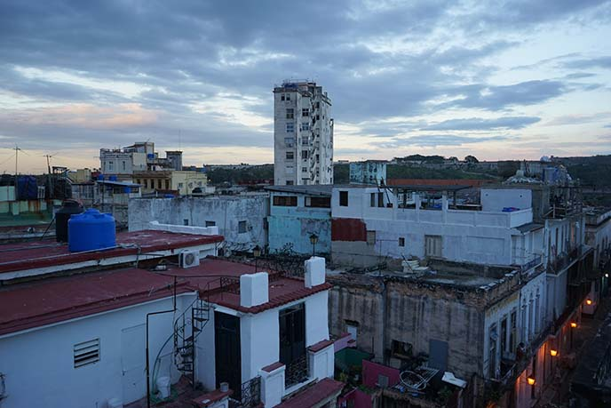 habana 101 hotel review