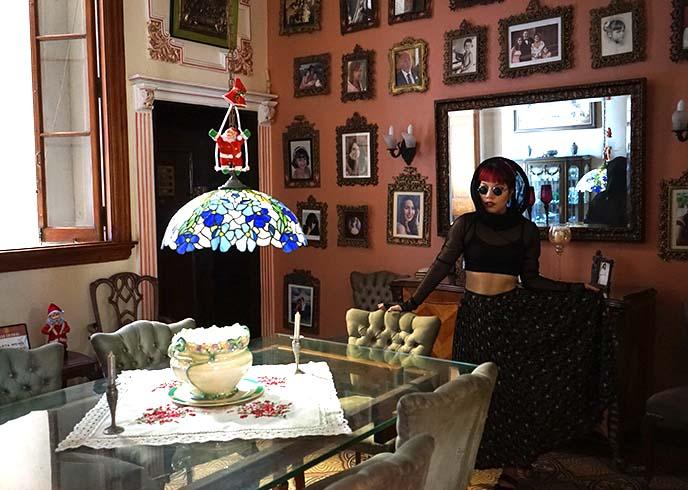 havana boutique hotels hostal angel