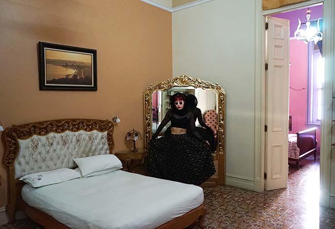 luxurious hotel havana cuba