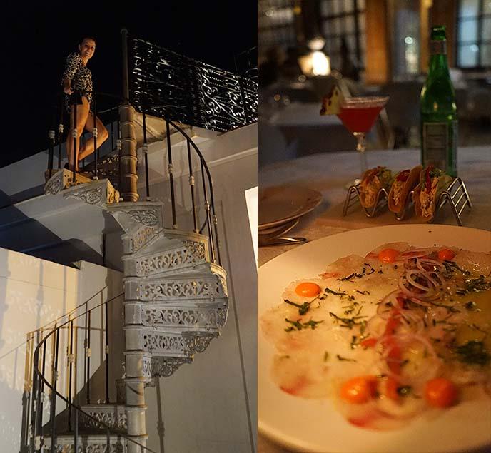fine dining best restaurant havana cuba