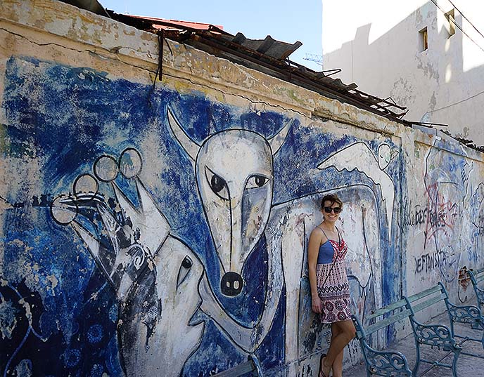 havana cuba street art tour murals