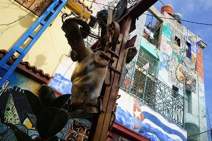 Salvador Gonzáles Escalona afro cuban art
