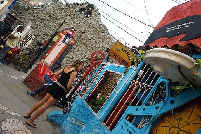 afro cuban religion rituals