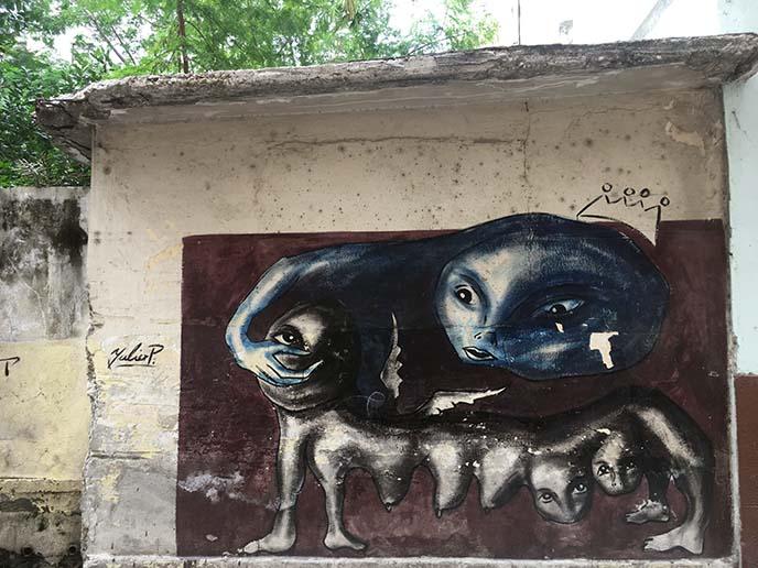 yulier rodriguez cuban street art