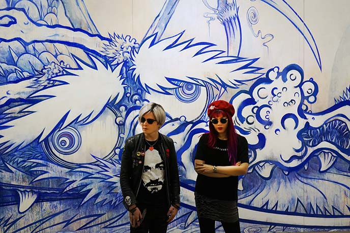 takashi murakami rare works blue dragon