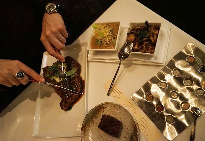 wagyu kobe steak beef alexander's