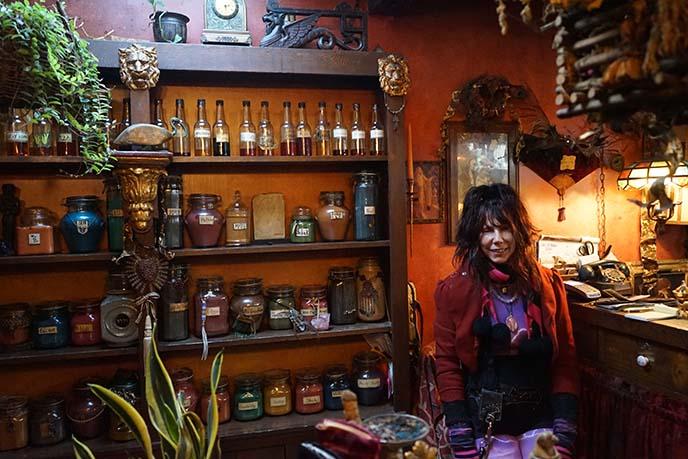 spiritual metaphysical shop san francisco
