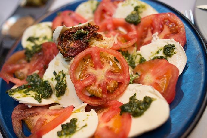 la cabrera argentinian dining