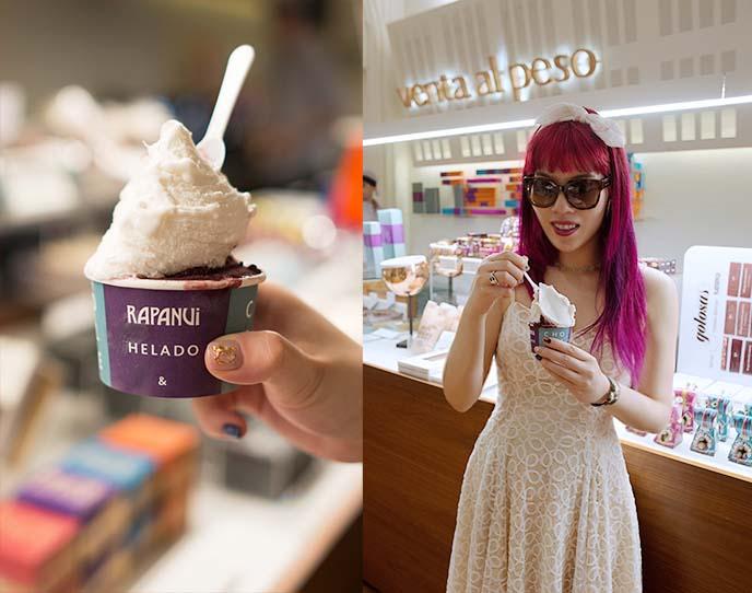 rapanui ice cream gelato buenos aires