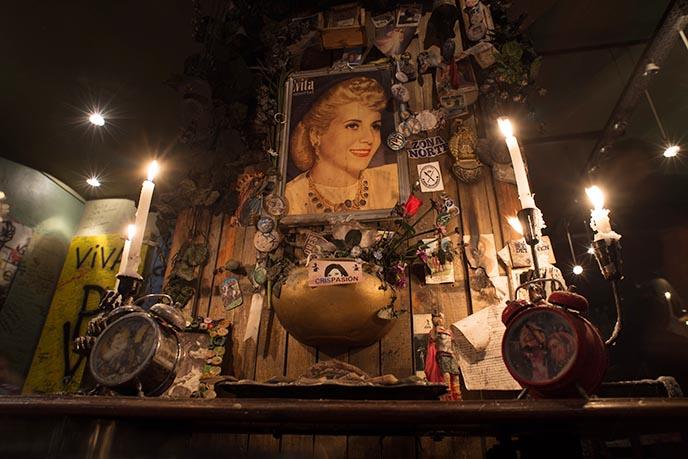 eva peron memorial shrine buenos aires