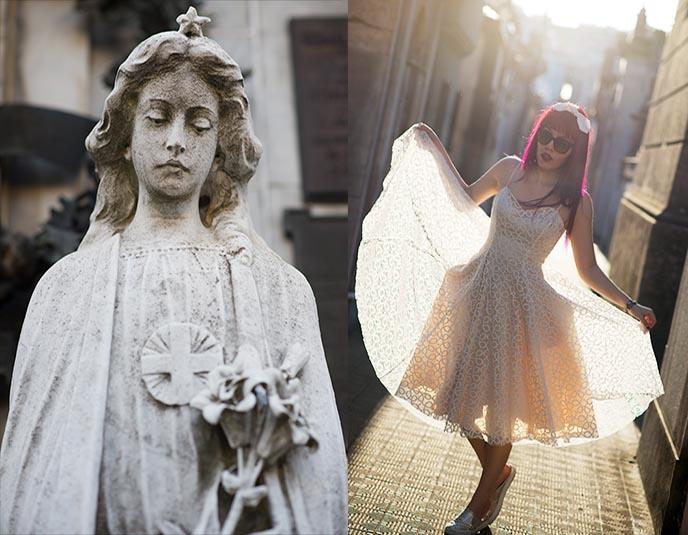 gothic fashion buenos aires argentina