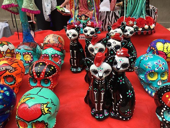 visit san telmo market stalls tourism