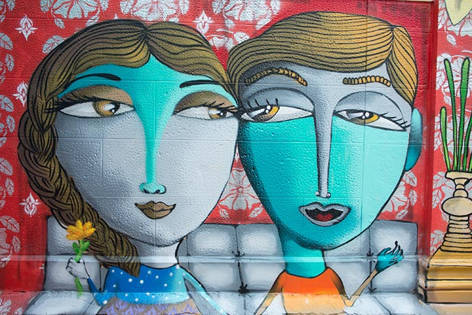 best coolest murals valparaiso