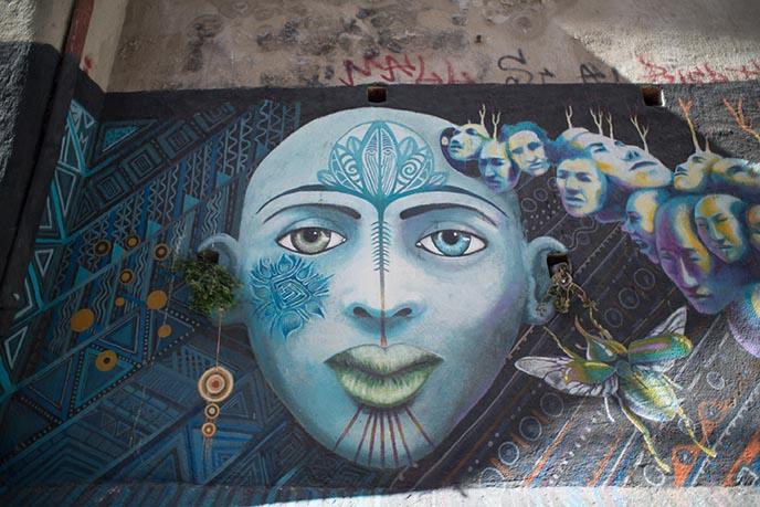 hippie murals valpo