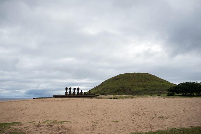 moai tour ancient civilizations