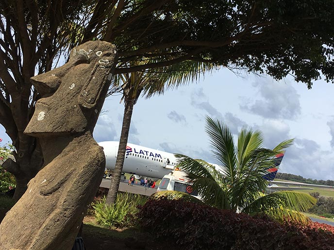 easter island latam airlines flights