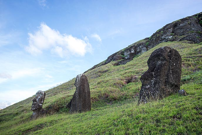 world's most remote destinations rapa nui