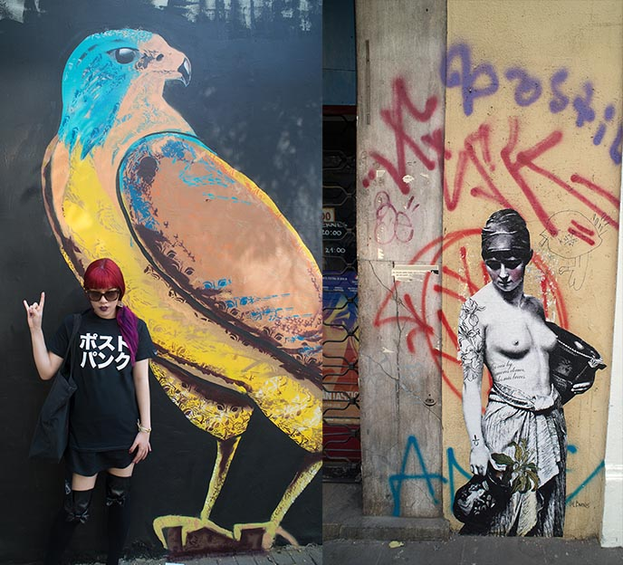 underground england post punk t-shirt