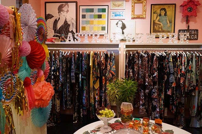 modern brazil fashion designer