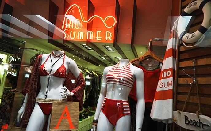 rio swimwear resort fashion boutiques