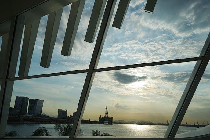neofuturistic architect Santiago Calatrava