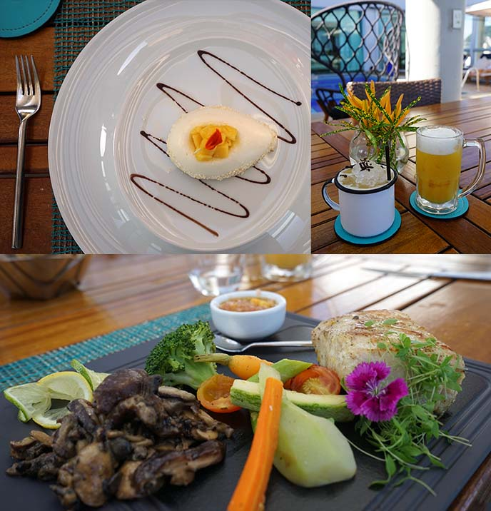 sofitel ipanema rio hotel dining food