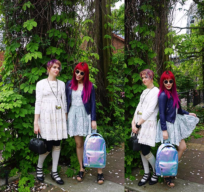 vancaf vancouver comic arts festival artists