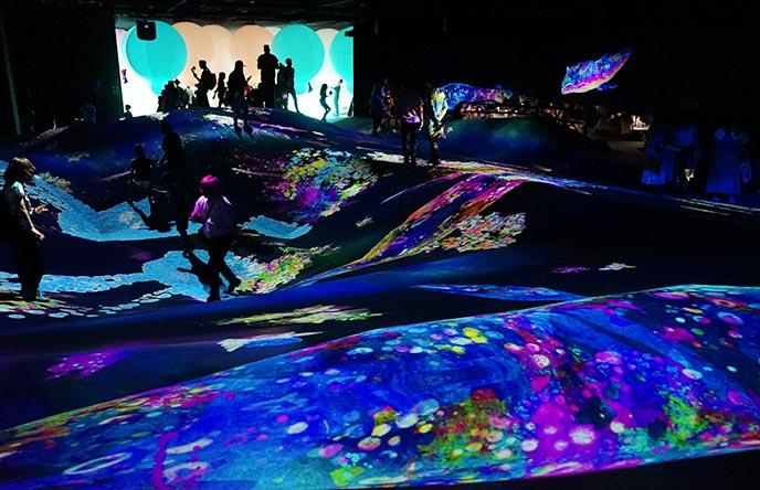 digital art museum tokyo tickets