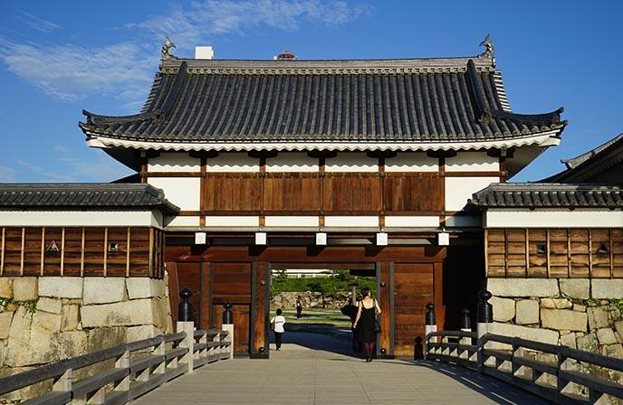 hiroshima landmarks history