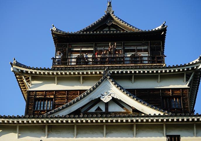 hiroshima castle museum
