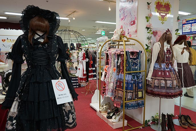 gothic lolita dresses sale hiroshima