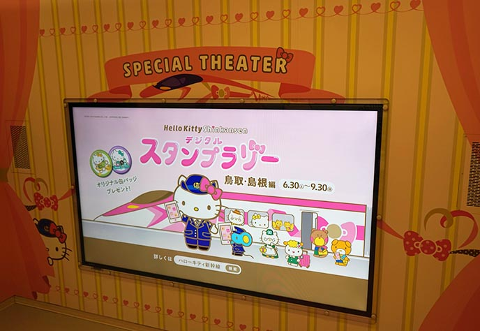 japanese hello kitty cartoon tv show