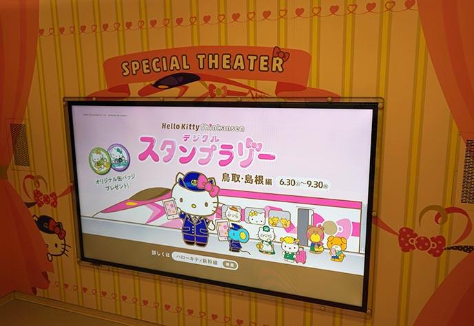 japanese hello kitty cartoon tv show