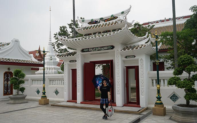 rare buddhist temmples thailand