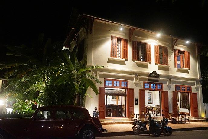 3 Nagas Luang Prabang - MGallery by sofite