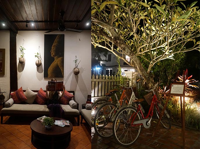 boutique art design hotel luang prabang 3 nagas
