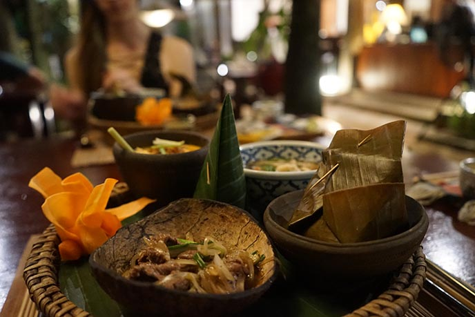 luang prabang fine dining restaurants