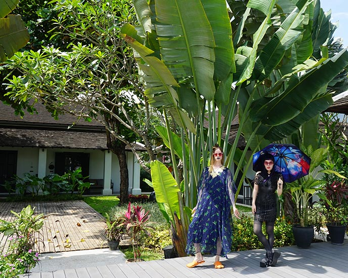 luang prabang laos luxury resorts