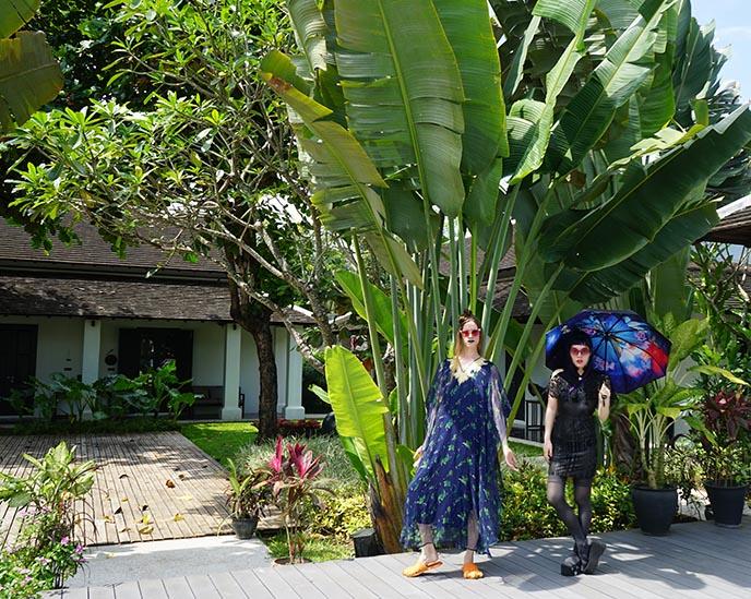 luang prabang laos luxury resorts