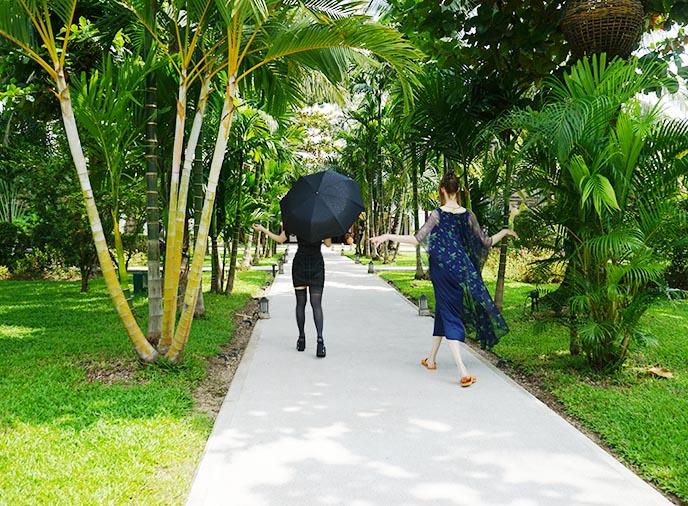 luxury accommodations luangprabang