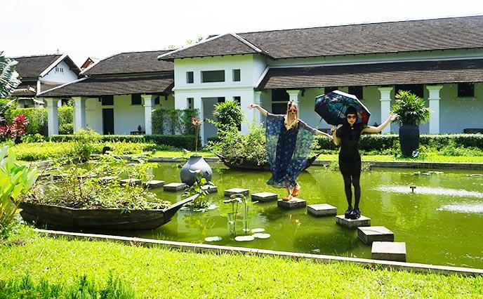 laos luxury travel vacations