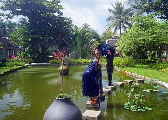Hôtel Sofitel Luang Prabang