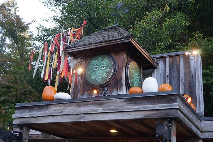stanley park pumpkins halloween