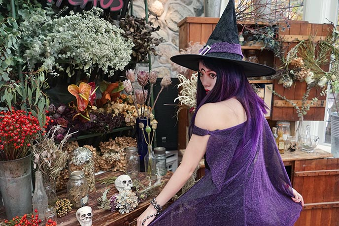witch costumes sabrina chilling adventures spellmanhouse